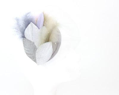 PV 2017 - Coleccion Lila 4 plato plumas tul