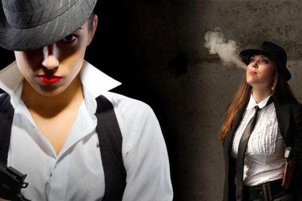 Deretan Gangster Wanita yang Paling Ditakuti di Dunia