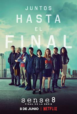 Sense8 Together Until The End 2018 Custom HD Dual Latino 5.1