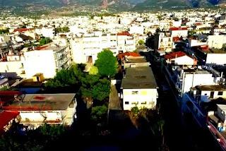 Τα Ζαρουχλέικα της Πάτρας από ψηλά [video]