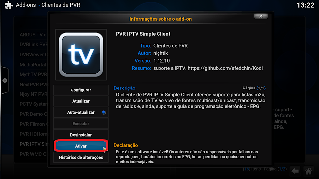 screenshot025 - Configurar IPTV