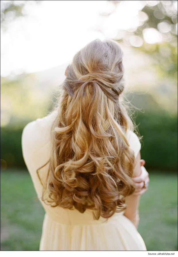 | Wedding Hair Style Tips