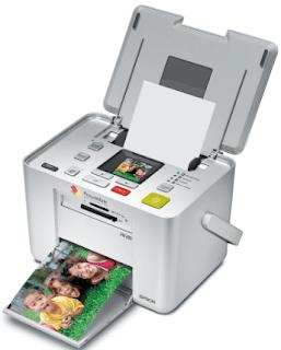 Epson PictureMate PM 200 Driver Download