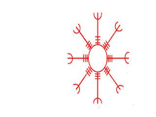 Imagen de la runa de la suerte