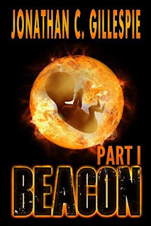 Beacon - Part I free book promotion Jonathan C. Gillespie
