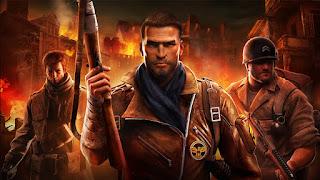 لعبة Brothers in Arms 3 مهكرة اموال غير محدودة كاملة للاندرويد (اخر تحديث)