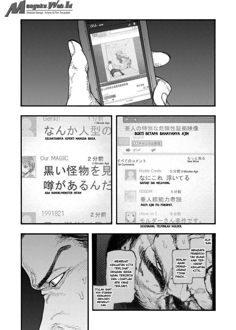 Ajin Chapter 44-37