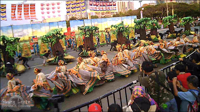 Manggahan Festival  2018