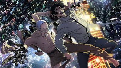 Inuyashiki (Episode 1 – 11) Subtitle Indonesia