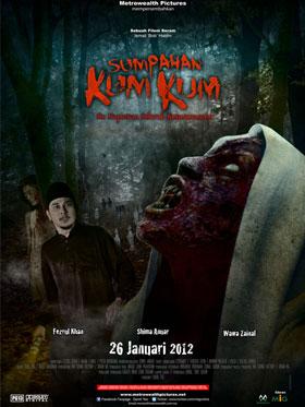 Senarai Filem Melayu Terbaru 2012 Sanoktah