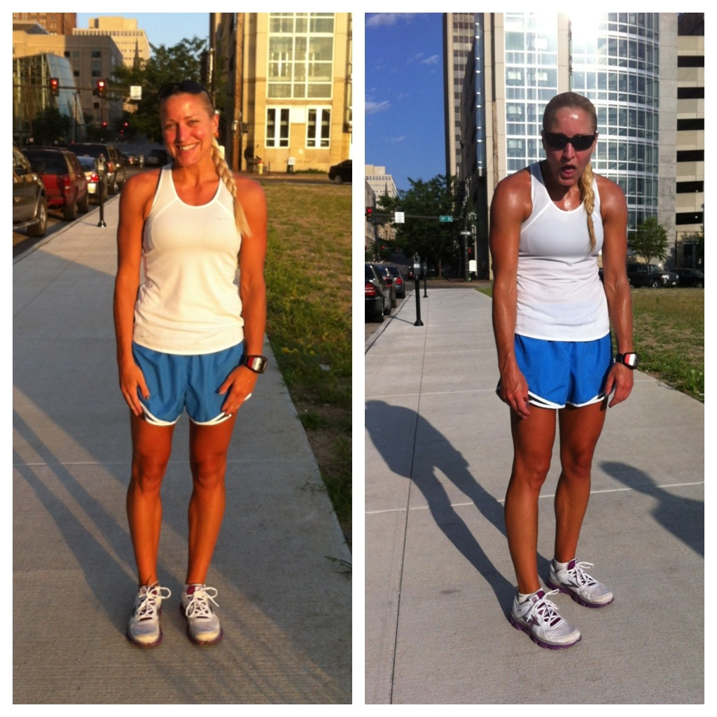running results before and after wwwimgkidcom the