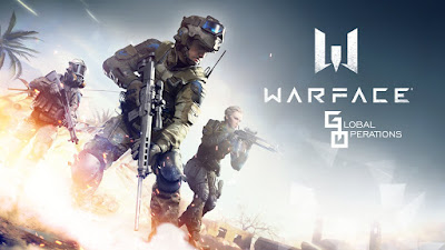 Warface: Global Operations Apk + OBB Free Download