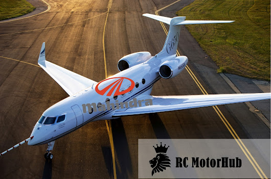 Why is Mahindra moving to Aerospace?         |         RC MotorHub - Best Auto-News, Updates, and Reviews.