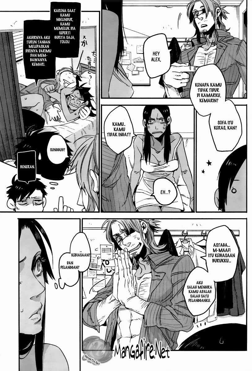 Dilarang COPAS - situs resmi  - Komik gangsta 002 - chapter 2 3 Indonesia gangsta 002 - chapter 2 Terbaru 7|Baca Manga Komik Indonesia|