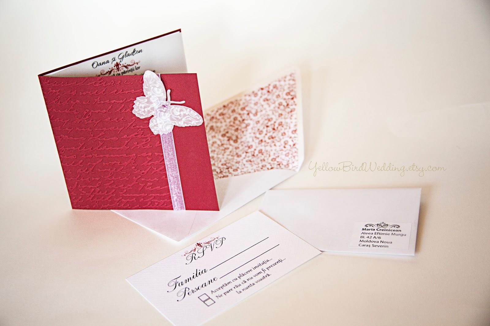 Handmade Invitation Cards   PaperInvite