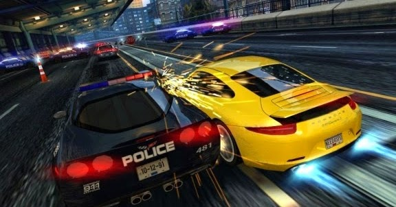 Need for speed android need for speed most wanted 2012 for Nfs most wanted android