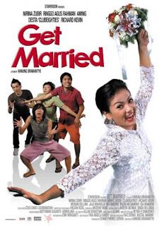 Get Married 1 (2007) DVDRip