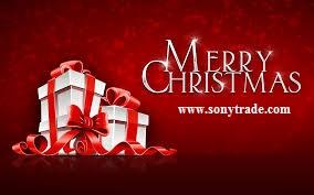 Selamat Hari Maulid Nabi dan Hari Natal