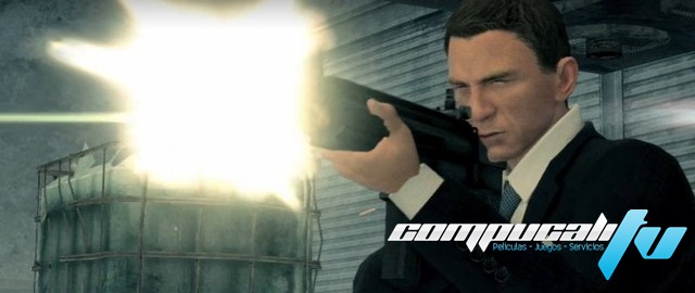 James Bond 007 Blood Stone PC Full