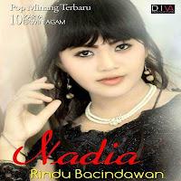 Nadia - Kok Iyo Cinto Buto (Full Album)