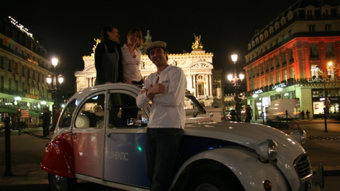 the domestic curator  travel tuesday  the city of lights
