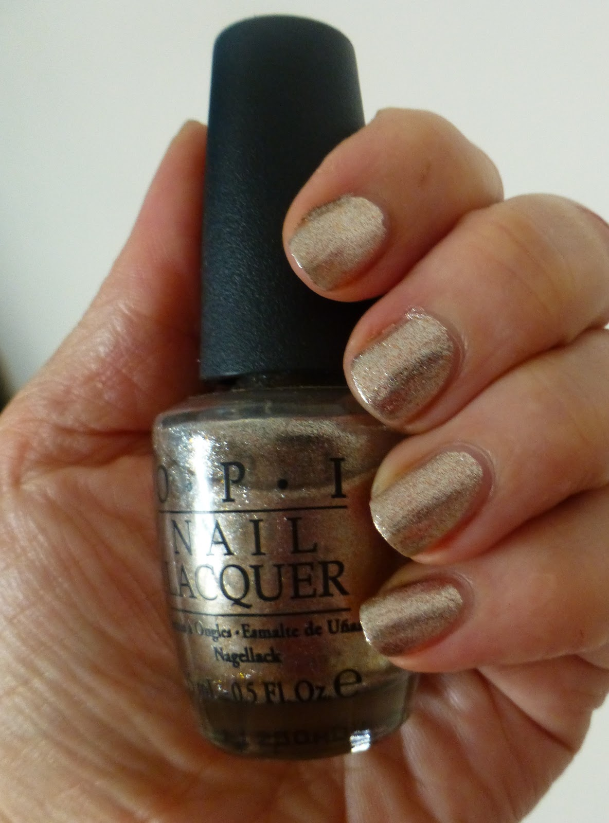 IndieAna- In Search of the HolyGrail: Nail Polish Declutter Update #3