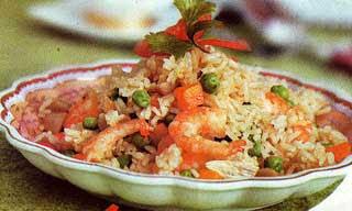 Nasi Goreng Oriental