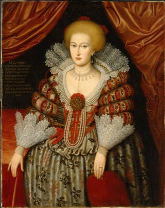 Μαρία Ελεονόρα του Βρανδεμβούργου