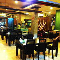 Wisata Kuliner di Jakarta Pusat Pondok Sedap Malam Restaurant