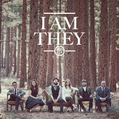 I Am They From the Day Gospel Lyrics