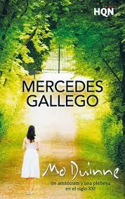 Reseña Mo Duinne de Mercedes Gallego
