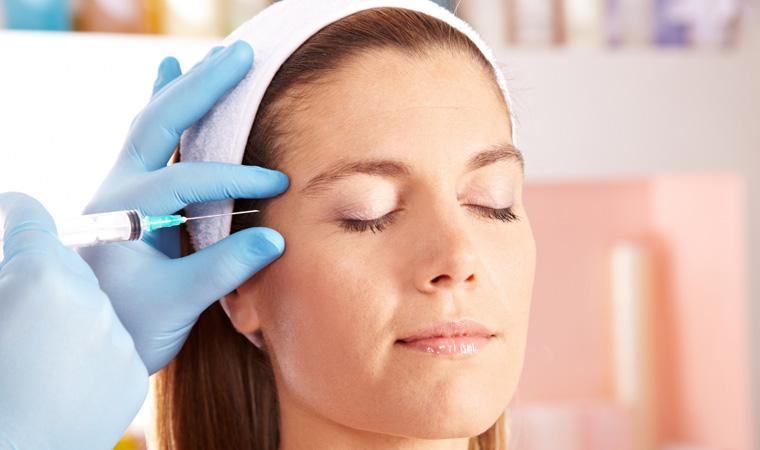 Mesoterapia facial en Clínica San Clemente de Zaragoza