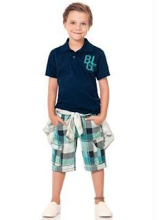 Comprar moda infantil direto da fábrica para revender