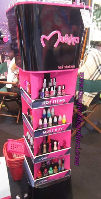 Produk Mukka Kosmetik di Cosmobeaute Indo
