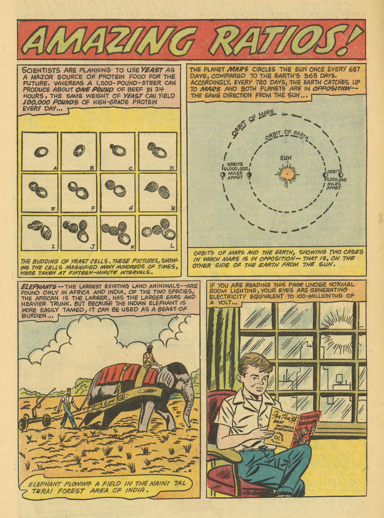 Hawkman (1964) issue 13 - Page 10