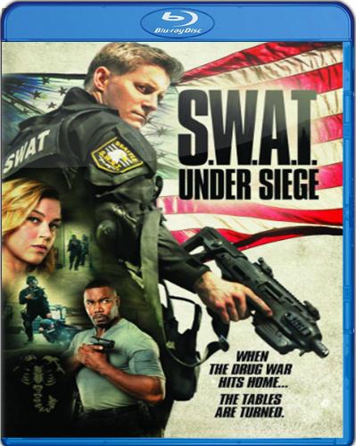 S.W.A.T.: Under Siege [2017] [BD25] [Subtitulado]