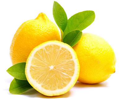 Quitar los hongos de los pies con el limon