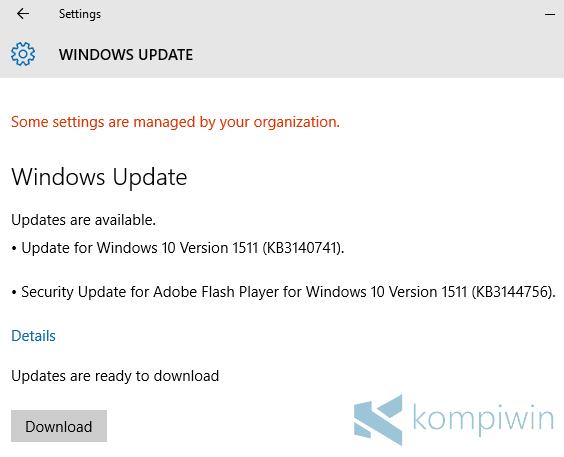 Bahaya Menonaktifkan Windows Update dan Cara Menyesuaikan Penggunaannya 9