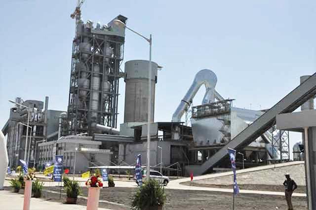 Dangote cement posts N390.3b profit in 2018