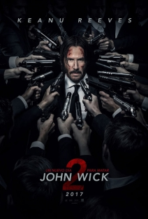John Wick 2 un Nuevo Dia Para Matar En Español Latino