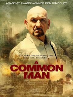 A Common Man (2013) สุมแค้นวินาศกรรมเมือง