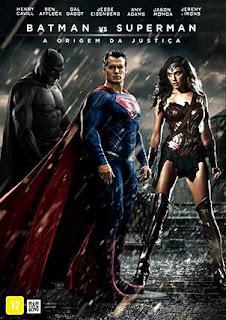 Batman vs Superman: A Origem da Justiça - R6 Dublado