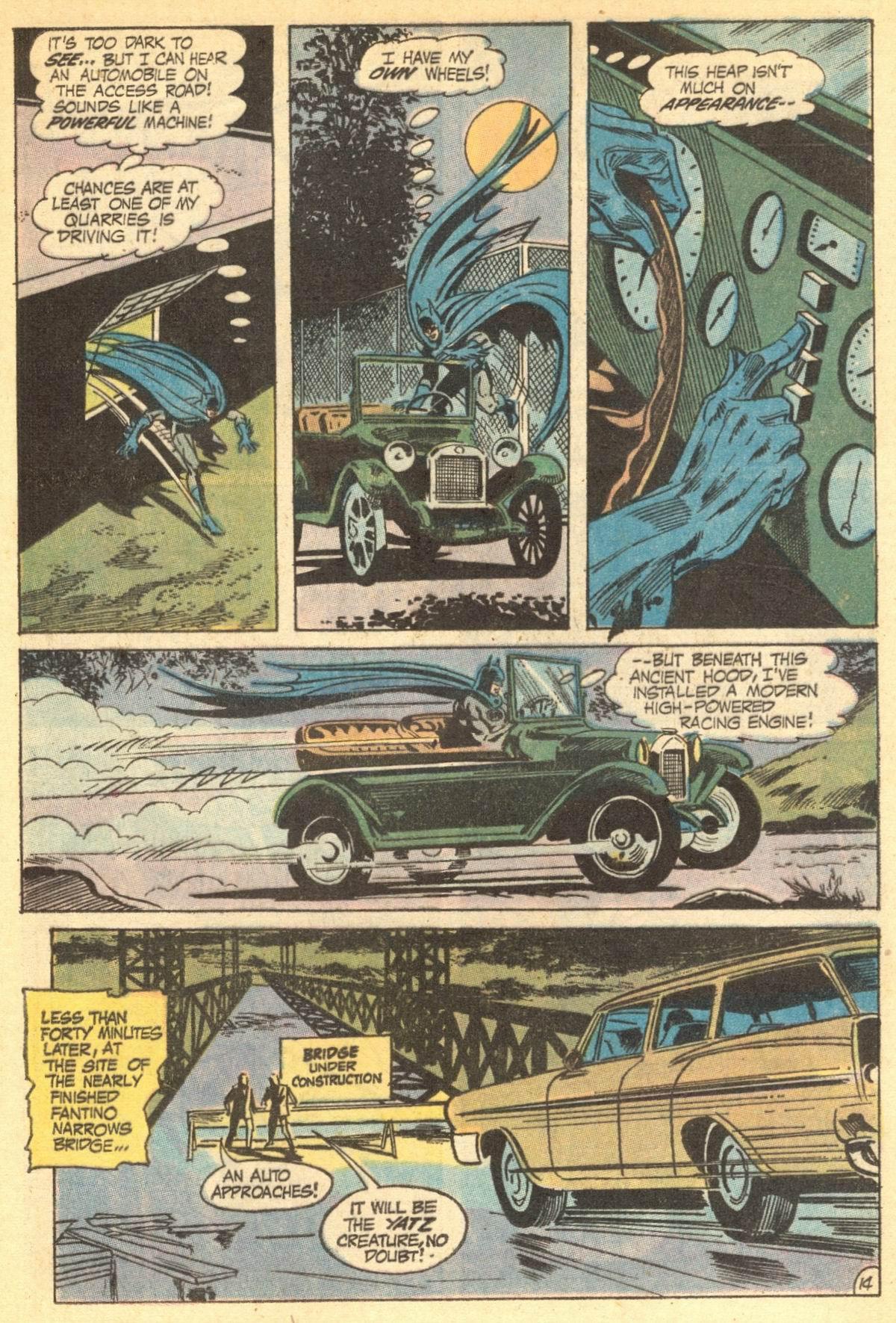 Detective Comics (1937) 418 Page 16