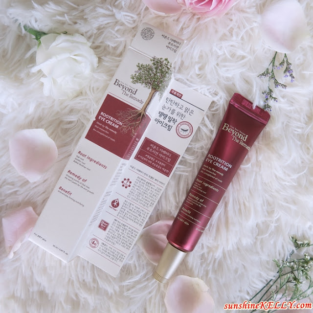 BEYOND THE REMEDY, Rootrition, Dandelion Milky Oil Serum, NATURE SMART Malaysia, Korean Multi-Brand Store Malaysia, The Face Shop Malaysia