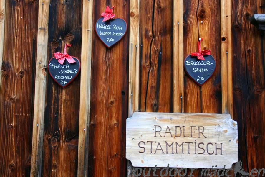 Otto Mayr Hütte Tirol