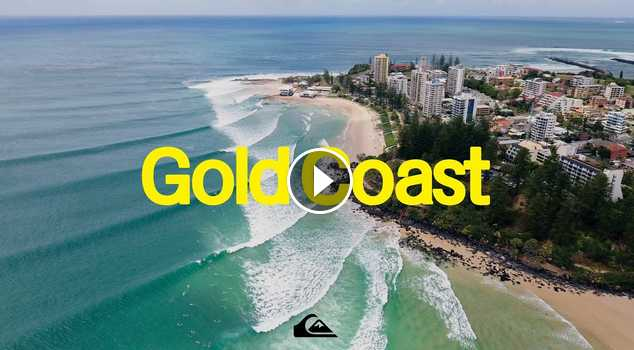 Gone Tomorrow Gold Coast