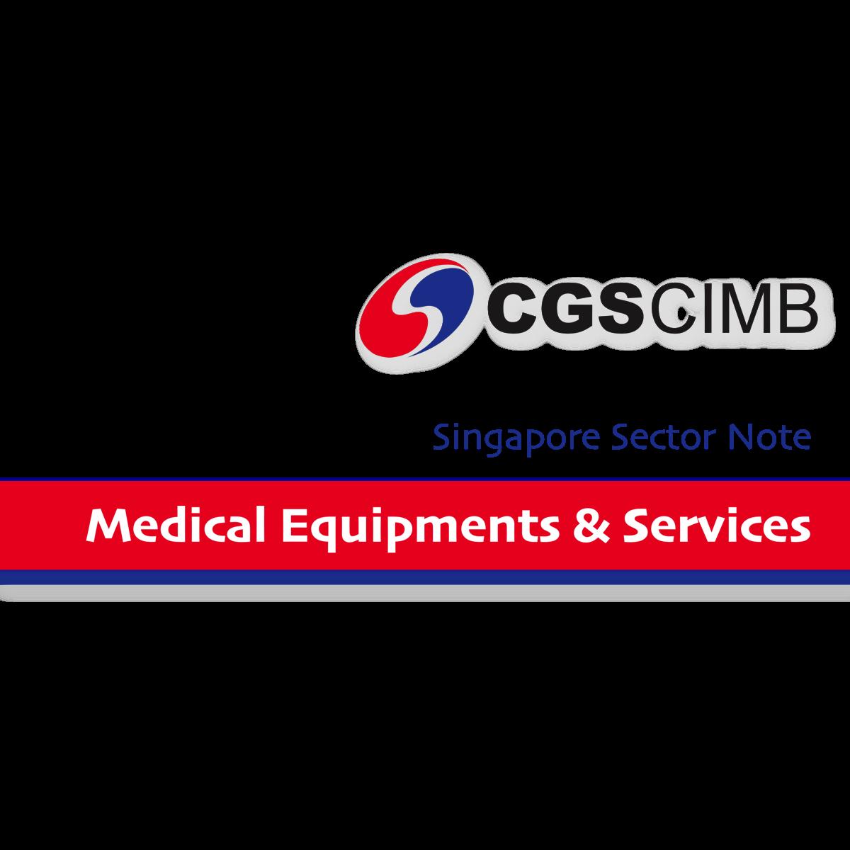Singapore Medical Equipment & Services Companies - CGS-CIMB Research | SGinvestors.io