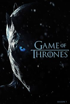 Game of Thrones 7ª Temporada Torrent – HDTV 720p/1080p Dual Áudio