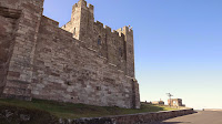 Northumberland Castle
