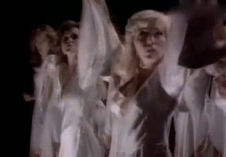 Canto El Tema Black Velvet Bonnie Tyler 31